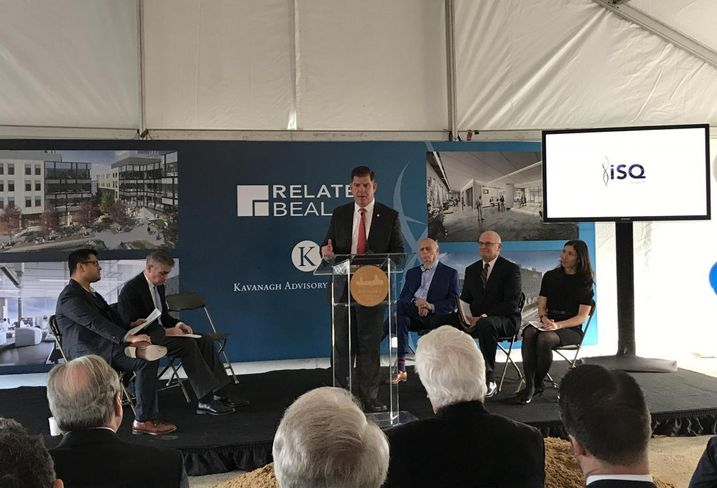 Mass Innovation Labs Expanding To Related Beal's Seaport Tech Campus