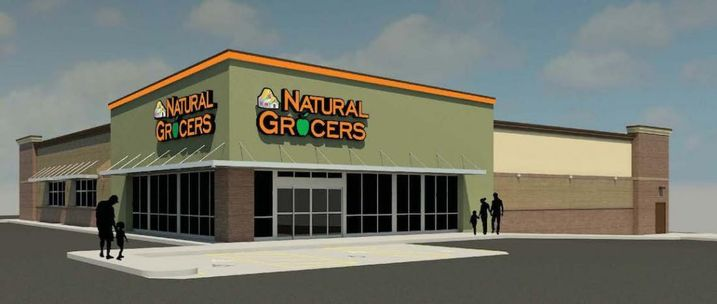 Natural Grocers Breaks Ground At The Ridge