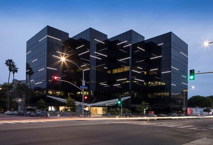 Olive Hill Group, LLC, a Los Angeles-based private investor, operator and developer of commercial real estate, is acquiring 520 Broadway - a Class A office building encompassing nearly 113K SF in downtown Santa Monica - for $117M.