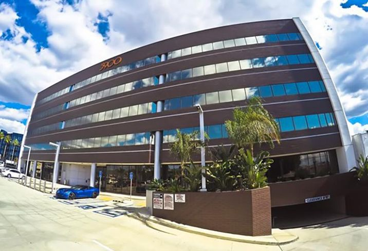 Grand Pacific 7-28 LLC has purchased this office building in Sherman Oaks for $16.7M