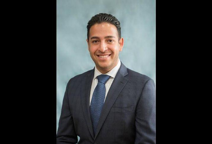 Sharestates CEO Allen Shayenfker