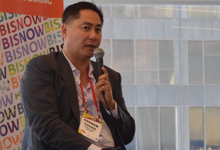 Innovo Property Group's Andrew Chung