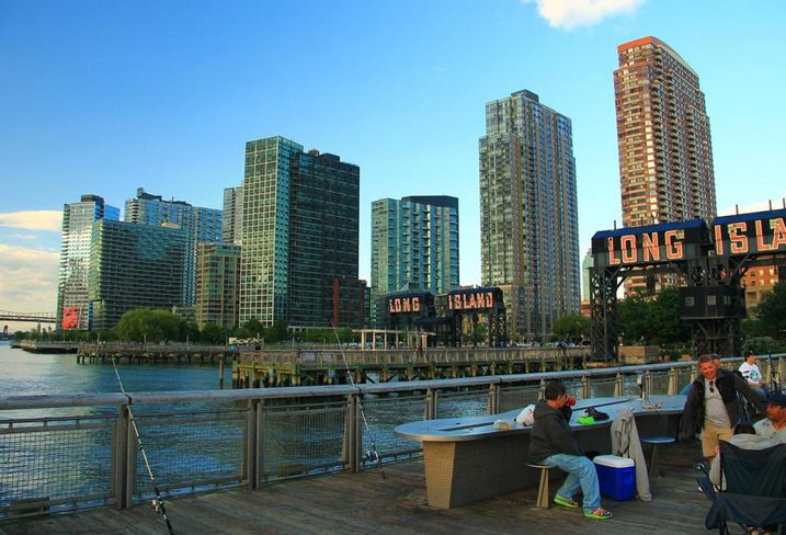 Long Island City Is New York's Next Commercial Hub