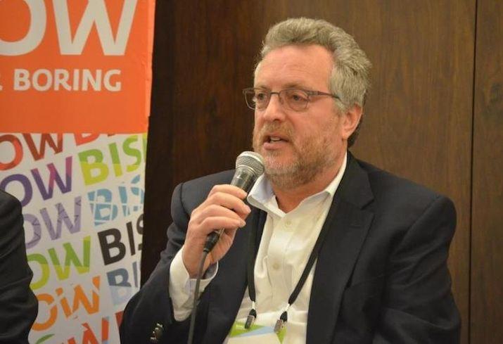 LW Hospitality Advisors CEO Dan Lesser