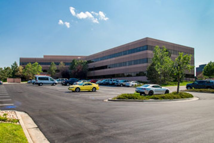 Graham Street Realty Buys Two Englewood Office Buildings