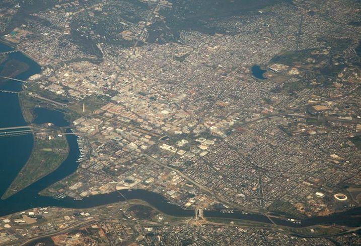 D.C. Aerial