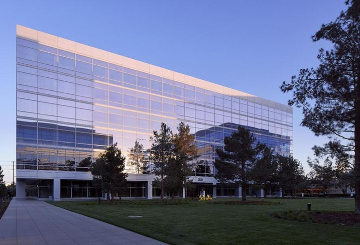 Hitachi Vantara Leases Entire Building At Santa Clara Square