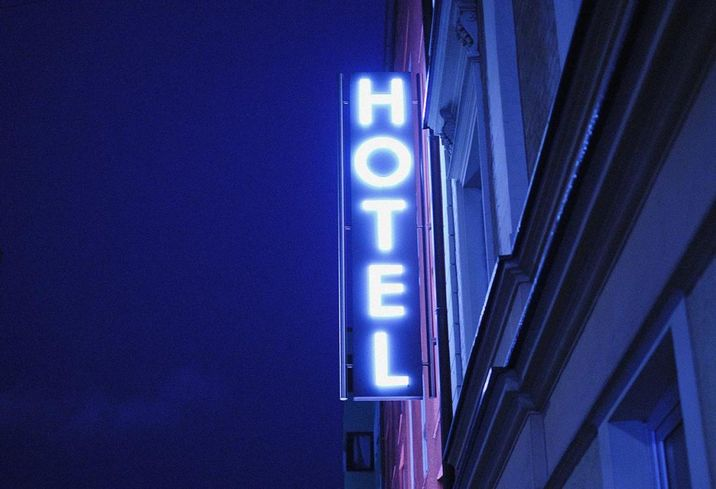 EXCLUSIVE: 3 NorCal Hotels Named In Sex Trafficking Lawsuit