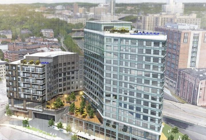 High-Profile Projects Move Forward As Boston Says It Will Evade Downturn Sting