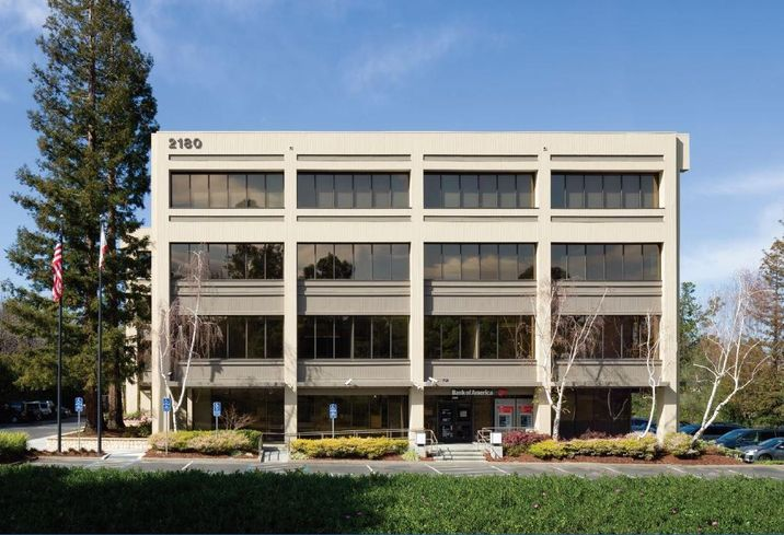 Hudson Pacific Properties Sells 4 California Offices For $255M
