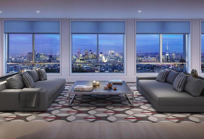 On The Block: U.K. Property's £9B Corporate M&A Bonanza
