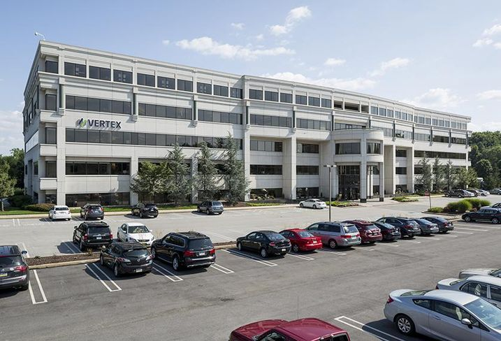 Can Suburban Office Parks Be The Next Mixed-Use Destination?