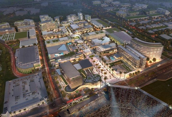 Settlement Between Santa Clara, San Jose Clears The Way For Two Major Projects