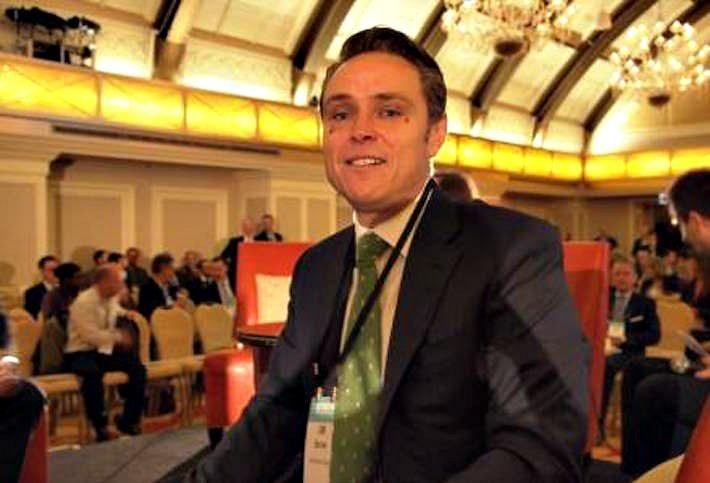 Essex Realty Group Principal/Managing Director Jim Darrow
