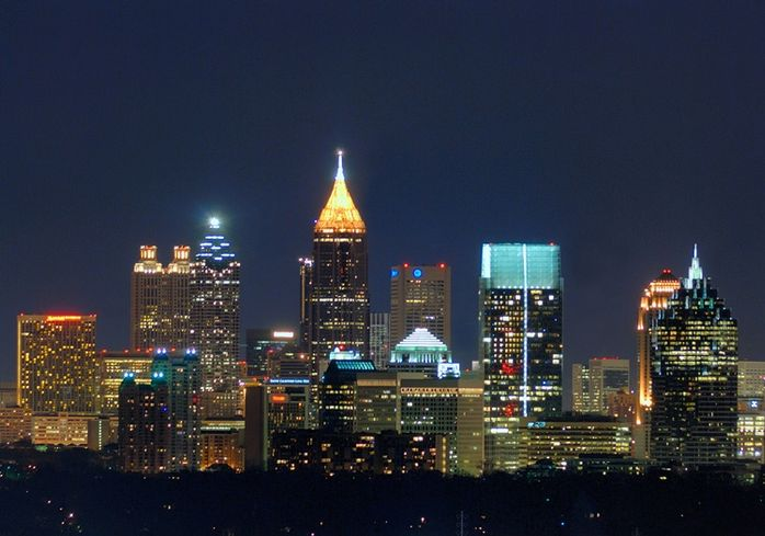 Atlanta's Apartment Rent Growth Ranks 3rd In The U.S.