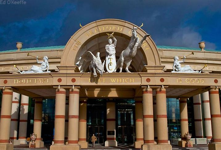 Intu 'May Soon Be A Have-Nothing,' Analyst Warns As Retail REITs Play With Fire