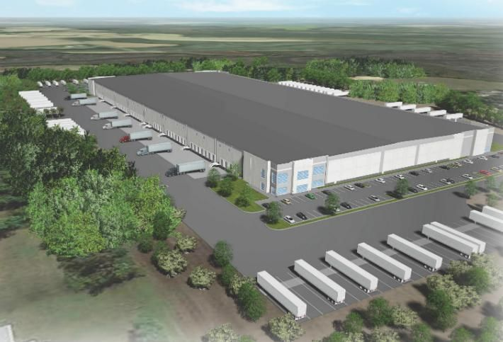 Beyond Cherry Hill, Concerns For South Jersey CRE In 2018