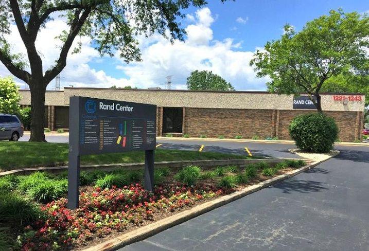 1221-1311 Rand Road, Des Plaines, Illinois