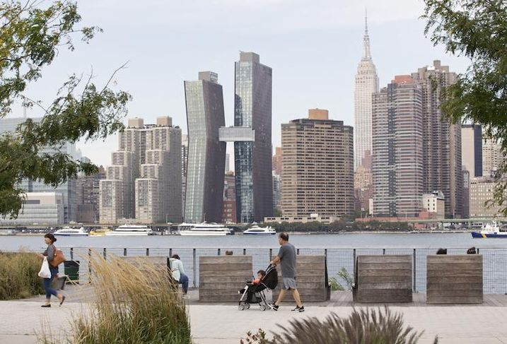 Despite Gloomy Rental News, NYC Developers Aren't Spooked