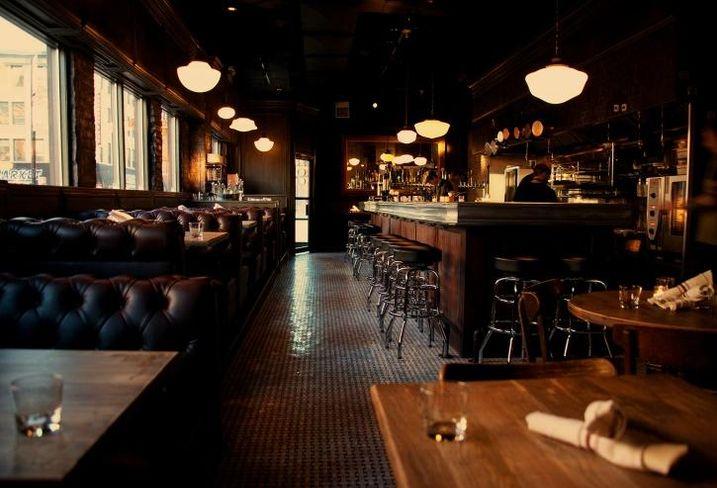 Au Cheval Diner, Chicago