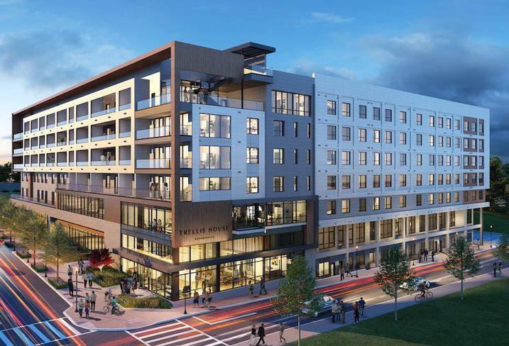 Trellis House Gateway Investment Partners Shaw