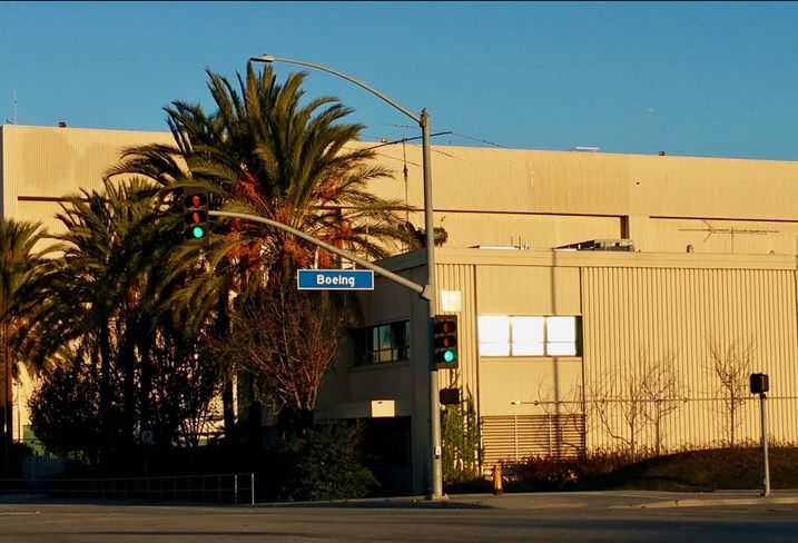 Despite being out of the running, Long Beach and Huntington Beach released its joint bid proposal for Amazon HQ2 called Amazon Coast. Boeing's C-17 site on 2400 and 2401 E. Wardlow Road were among the buildings offered.