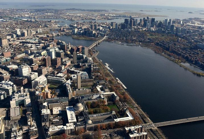 Boston Developers Retool Life Science Strategies In Era Of Nonexistent Kendall Square Vacancies