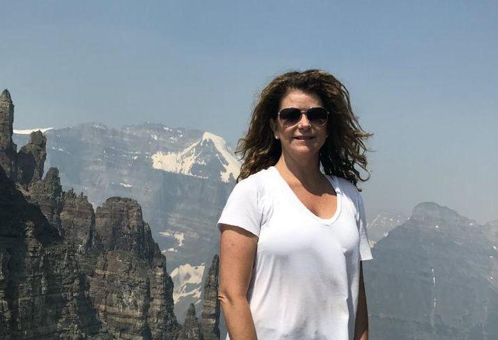 MaryAnne Gilmartin mountains
