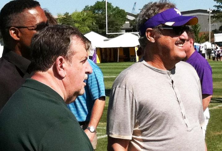 The Fabulous Real Estate Of Minnesota Vikings Owner Zygi Wilf