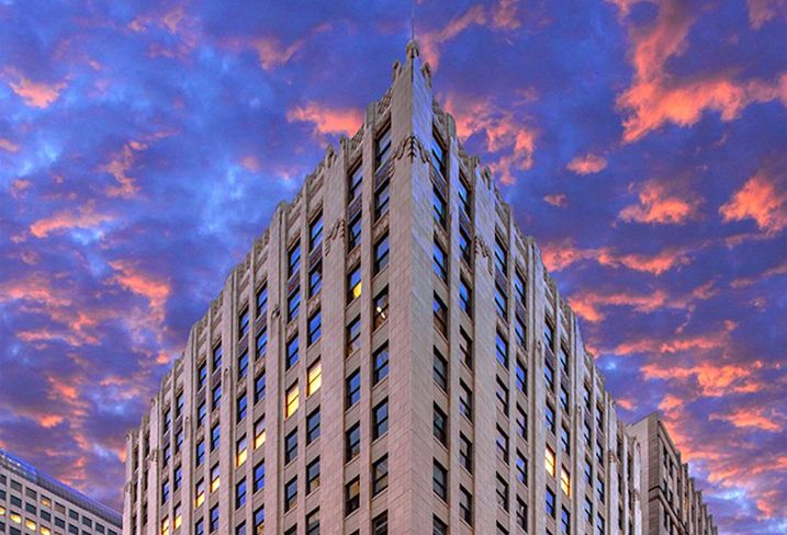 Vance And Sterling Buildings Sell For $43.3M