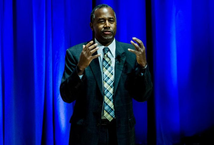 Ben Carson's HUD Raises Public Housing Rents, Faces Discrimination Lawsuits