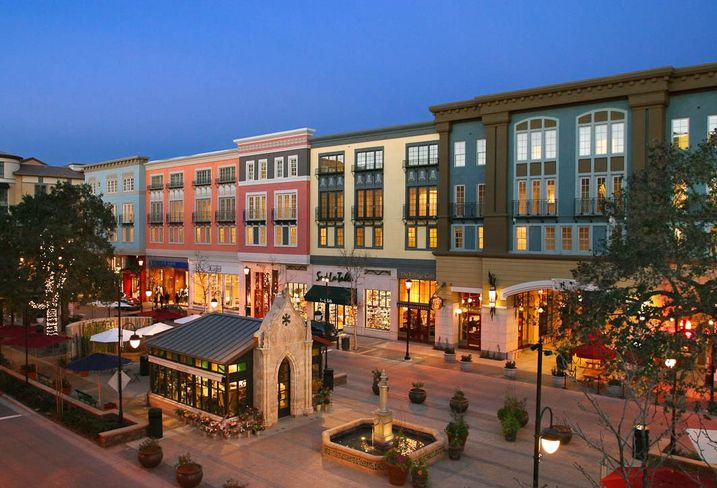 Retail Isn't Dead. It's Getting A Second Life In Mixed-Use Redevelopment
