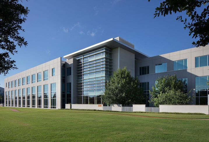 Legacy Tennyson Center Building 2