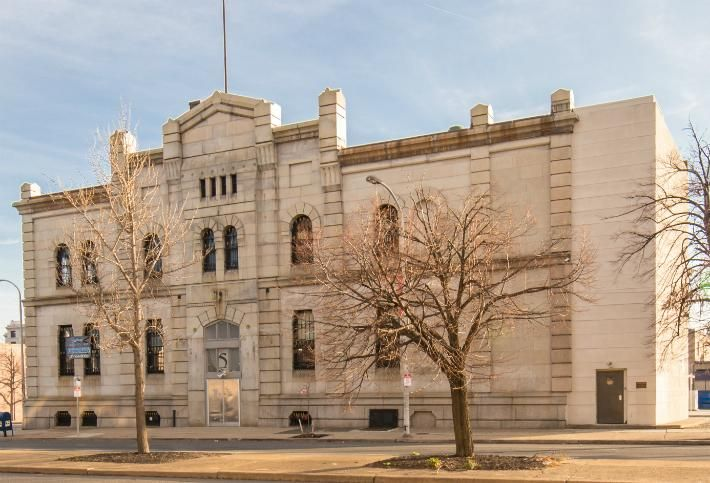 Arts & Crafts Buys 4 Buildings Of Callow East Portfolio From Mark Rubin