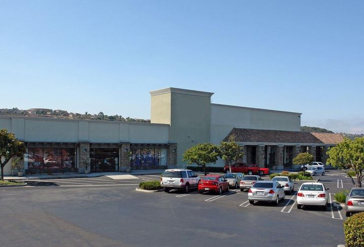 Hobby Lobby To Anchor Oceanside's College Plaza Shopping Center