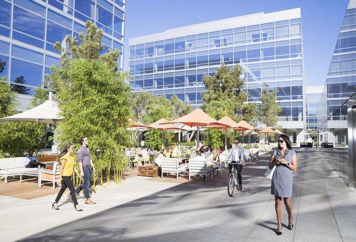 Another Major Tech Company Signs Big Lease At Santa Clara Square