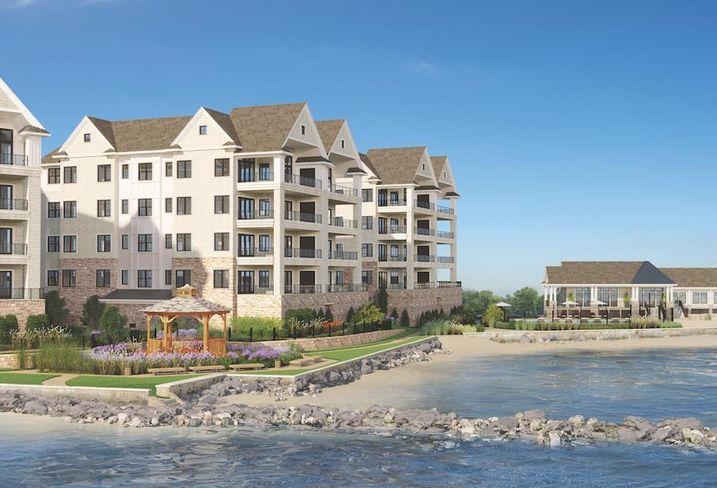 New Rochelle's Development Boom Not Limited To Downtown