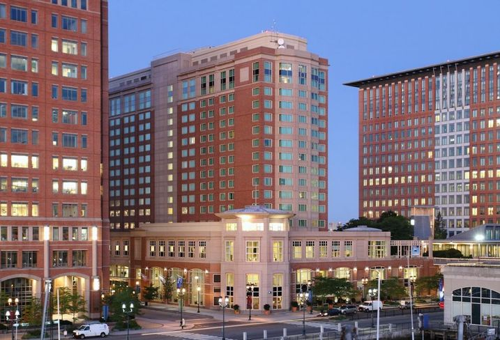 The Abbey Group Partners With Hyatt To Handle Lafayette City Center Amenities