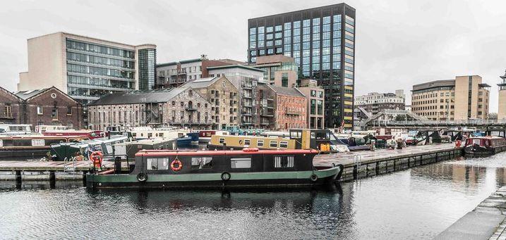 Dublin Looks To The High(er) Life