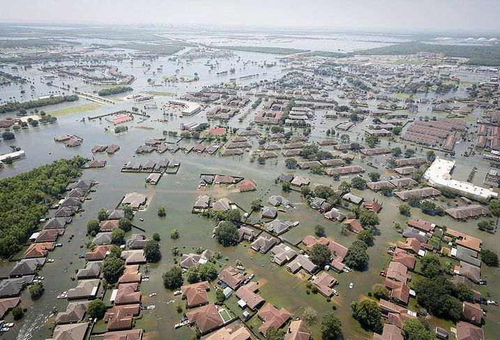 Real Estate Investors Continue To Roll Dice On Disaster-Prone Assets