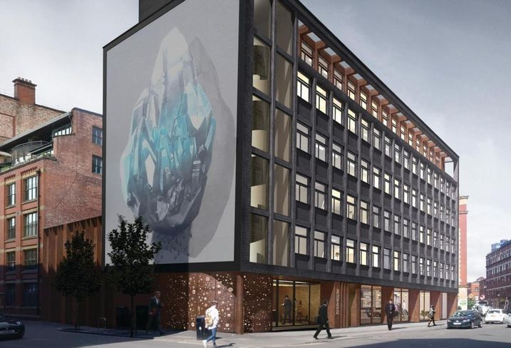 CERT Property, the Manchester based independent development and investment company, has submitted a planning application to redevelop Hilton House – a 35,000 sq ft office building on the corner of Hilton Street, Tariff Street and Port Street in Manchester's Northern Quarter.