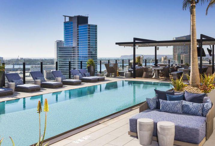 Luxury Apartment San Diego