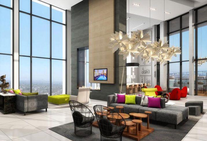 Luxury residential San Diego