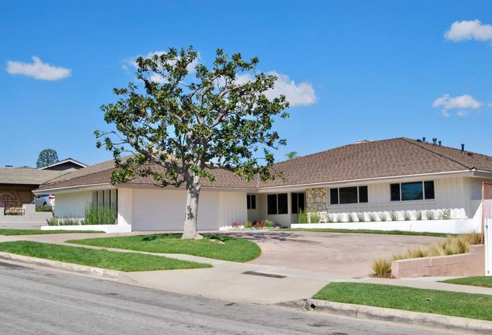 The former home of Ike and Tina Turner was recently sold in View Park Los Angeles.