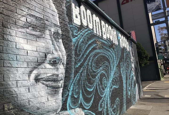 San Francisco's Fillmore District Works To Bring Back Music, Culture Lost To Redevelopment