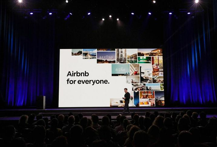 Airbnb Expands Offerings To Boost Growth