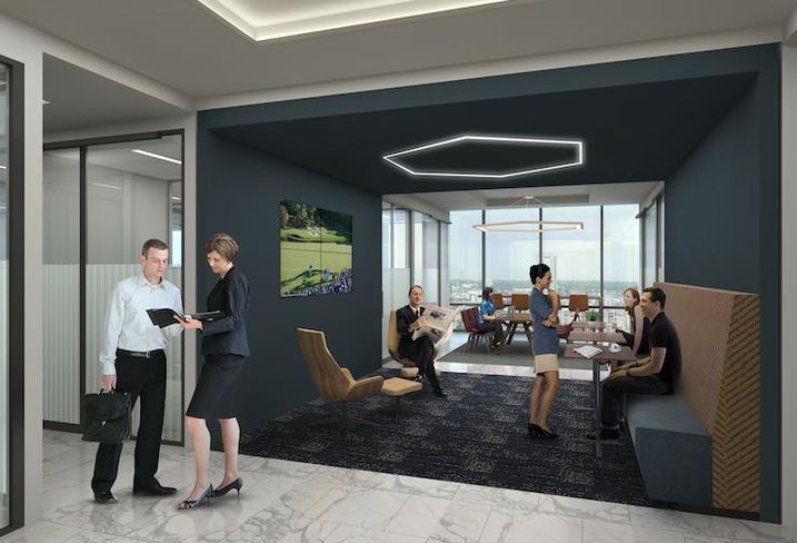 Luxury Co-Working Company Firmspace Launches In Denver