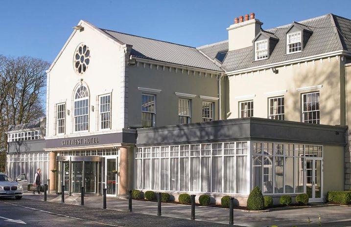 Citywest Hotel, Dublin