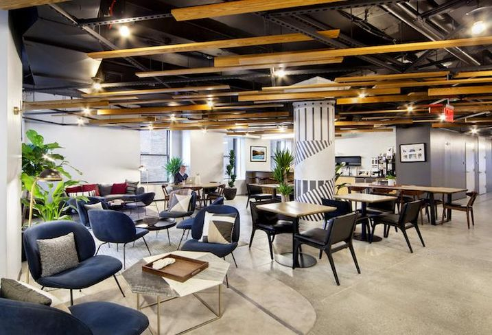 Industrious Raises $80M As It Rides Co-Working Momentum