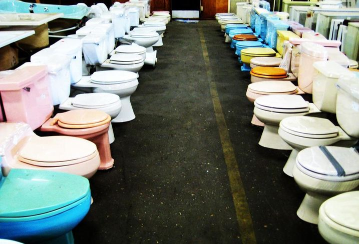 The Bottom Line? A Toilet-Based Fact About Birmingham's Office Market That Will Astound You